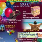 Health Vision January – 2017
