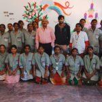 Health screening camp