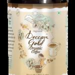 Pristine Organics Offers Organic Coffee and Rock Salt