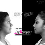 Global Beauty Brand for Women, Avon launches Breast Cancer Awareness Drive 2018