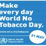 World No Tobacco Day – A WHO initiative