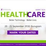 Smart Tech Healthcare Summit in Delhi