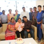 India's smallest baby survives at Rainbow Hospital