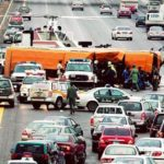 Road Traffic Accidents in India: Observational analysis