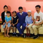 Cambodian Sisters born with Thalassemia get a new lease of life with Bone Marrow Transplant