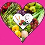 Healthy lifestyle – A key to healthy heart.