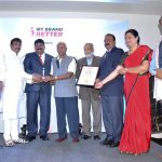 """Dr. Nandan's Cold Laser Therapy  – gets """"Health Care"""" Award"""