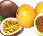 Passion fruit – Nutritional facts and Health benefits