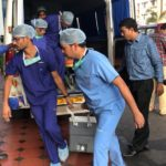 25 year old man donates heart and saves the life of a BBMP Health Inspector