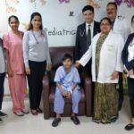 Dengue Shock Syndrome: Boy with no pulse and no blood pressure successfully treated