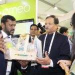 Arogya 2017 - BJain Group Introduces Homeopathic Personal Care Products