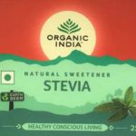 Beat your sugar cravings with Stevia