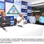 MaxiVision Eye Hospital gets Pre Accreditation Entry Level Certification from NABH