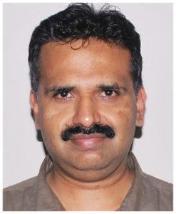 Author of the article - Dr BHANU PRAKASH