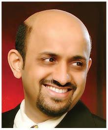 Dr.Muralee Mohan Choonthar , Suraksha Dental Clinic,