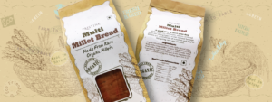 Pristine Launches First Organic Multi Millet Bread