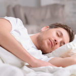 Indians have a direct correlation between increasing salary and ease of falling asleep