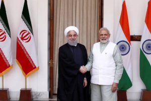 Cabinet has approved MoUs between India and Iran in health, medicine