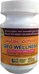 Geo wellness