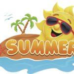 Summer, summer and summer....?