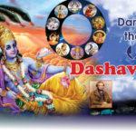 Darwin's Theory – Dashavatar