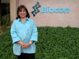 Tata Memorial Hospital Team Presents Biocon's Nimotuzumab Study Results