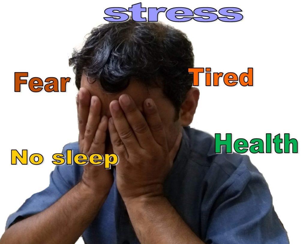 De-stress the stress!