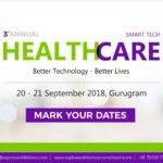 Smart Tech Healthcare Summit in Delhi