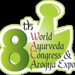 8th World Ayurveda Congress & Arogya expo 2018