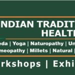 Indian Traditional Healthcare, Organic & Millets  Expo : Hyderabad