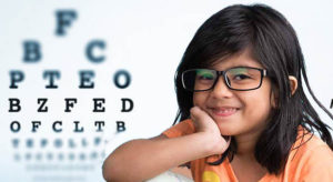 Kids eye care tips for healthy vision