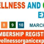 Wellness and Organic expo 2019, Bengaluru