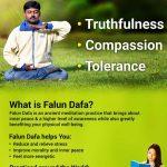 Falun Dafa—A way towards health and harmony