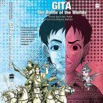 Gita – A book for children mental health