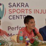 Sakra World Hospital Launches Sakra Sports Injury Centre