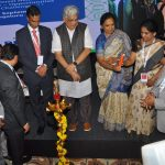 Karnataka Health Summit - Pvt Sector can play a key role in the health care services