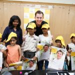UNHS should be a health priority: Brett Lee