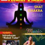 HEALTH VISION – SEPTEMBER 2018