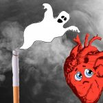 How does smoking damage your heart?