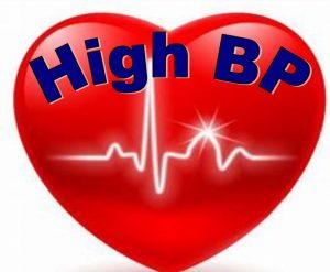 High BP