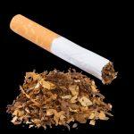 Be aware of Killer Tobacco