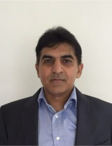 Manish Sacheti, CFO, Ziqitza Healthcare Ltd