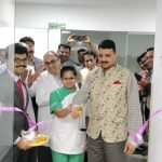 BR Life SSNMC opens state-of-the art 24x7 blood bank
