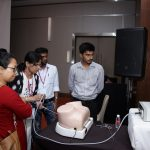 Sakra World Hospital conducts 'Hands-on-Hysteroscopy' workshop