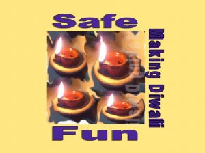 making diwali safe and fun