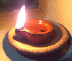 Wisdoms from Diwali festival