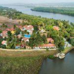 Mercure Goa Devaaya Retreat – A resort dedicated to traditional healing