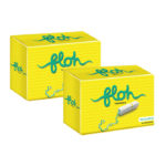 India gets a home-grown brand in the feminine hygiene space, FLOH