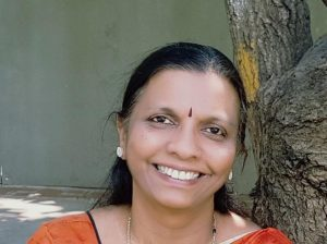 Dr Geetha Manjunath, CEO & CTO, Niramai