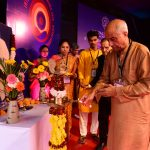 Kaivalyadhama Yoga Institute's 9th International Yoga Conference –Yoga as Therapy – Scope, Evidence and Evolution Inauguration